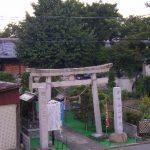 思い出の神社は、どこだ? - 前編 -