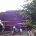 【岡崎観光案内・ファイナル -六所神社-】